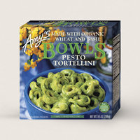 Amy's Kitchen Pesto Tortellini Bowl