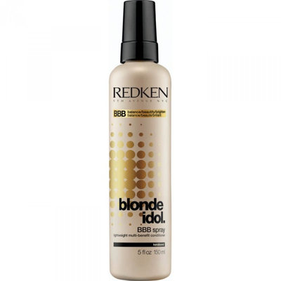 Redken Blonde Idol BBB Spray Multi-Benefit Hair Treatment