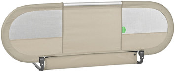 BabyHome Side Bed Rail - Sand - 1 ct.