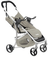 babyhome Graco Car Seat Adapter for Emotion Stroller