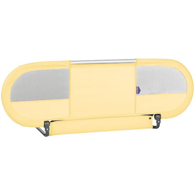 BabyHome Side Bed Rail- Yellow - 1 ct.