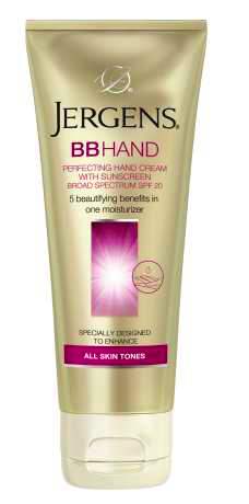 JERGENS® BB Hand Perfecting Hand Cream