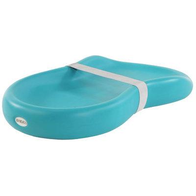 Keekaroo Peanut Diaper Changer Changing Pad - Aqua