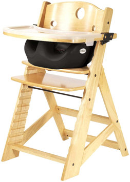 Keekaroo Height Right Kids' Chair - Natural