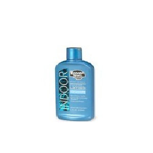 Banana Boat Salon Formula Indoor Tanning Skin Cooling Tan Booster Lotion