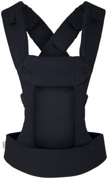Beco Baby Carrier Beco Baby Gemini Baby Carrier In Metro Black