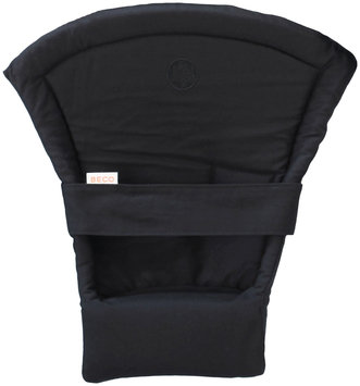 Beco Baby Carrier Beco Infant Insert - Organic Black