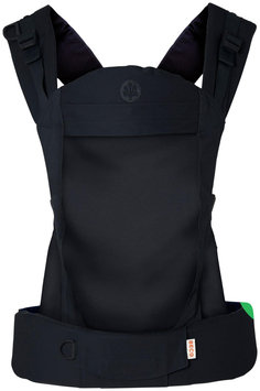 Beco Soleil v2 Baby Carrier Organic Black