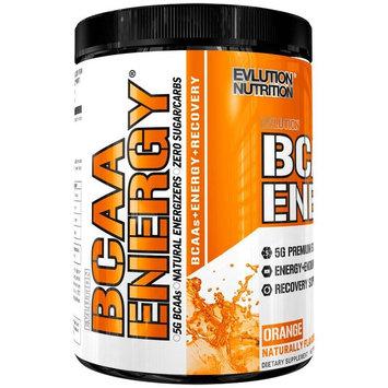 Evlution Nutrition BCAA Energy Orange