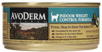 AvoDerm Indoor Weight Control Formula Adult Cat Food