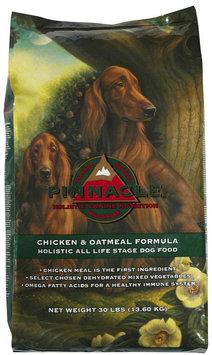 Pinnacle Dog Food - Chicken & Oatmeal