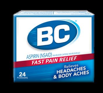 BC® Powder Original Formula