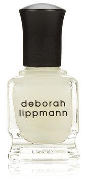 Deborah Lippmann Flat Top Matte Top Coat (15ml)