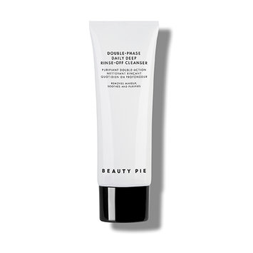 BEAUTY PIE™ Double-Phase Daily Deep Rinse-Off Cleanser