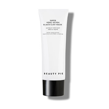 BEAUTY PIE™ Super Pore-Detox Black Clay Mask