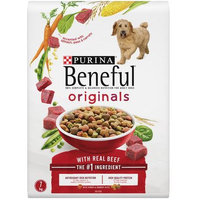 Beneful Dry Dog Food Originals With Real Beef