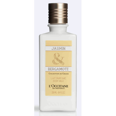 L'Occitane Jasmin & Bergamote Perfumed Body Milk