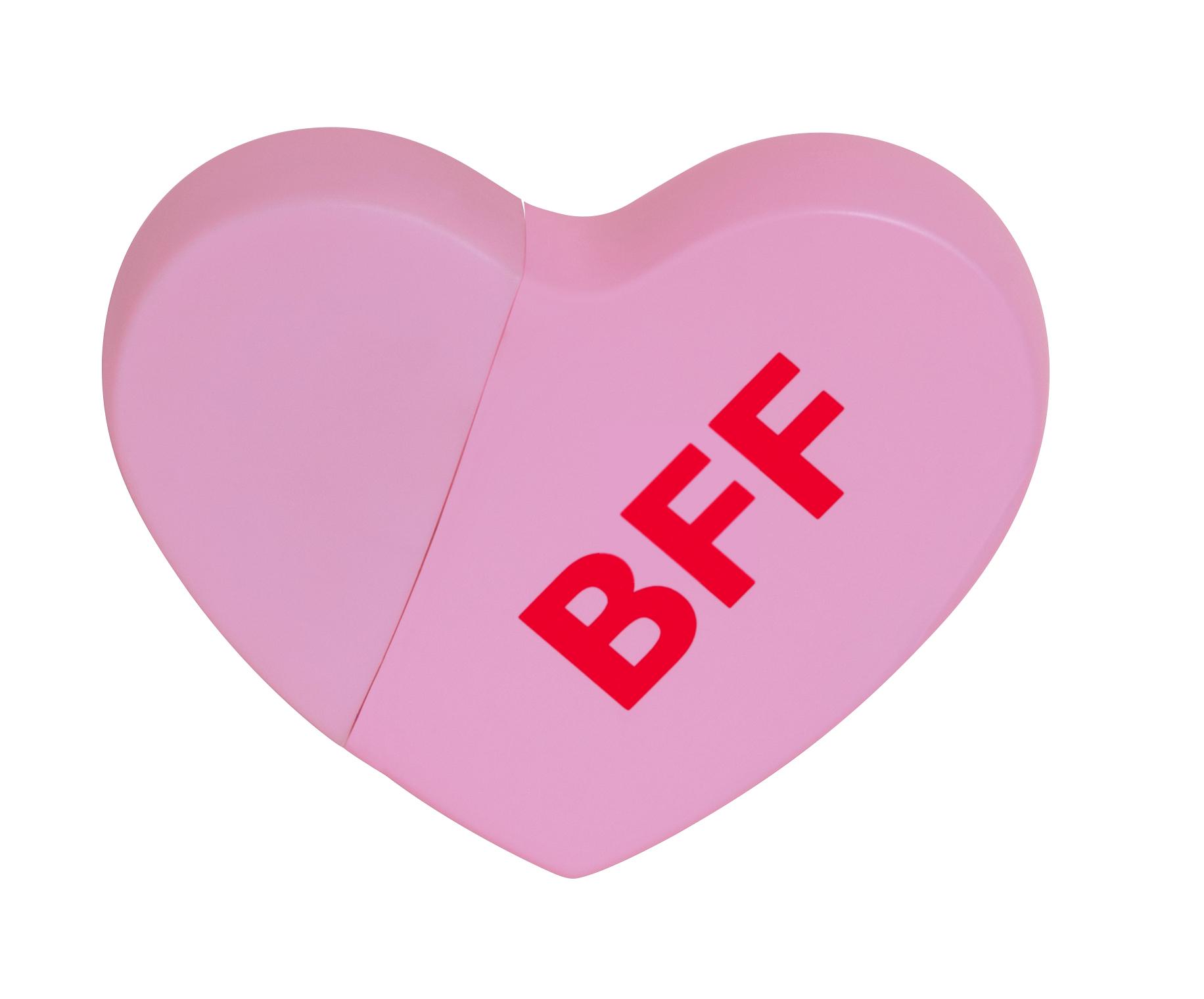 KKW Beauty Kimoji Heart BFF Fragrances