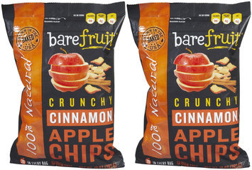 Bare Fruit Cinnamon Apple Chips