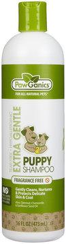PawGanics PawGanics Puppy Shampoo - 16 ounce