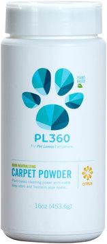 PL360 Odor Neutralizing Carpet Powder - Citrus