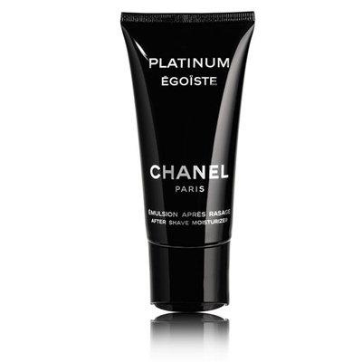 Chanel Egoiste Platinum After Shave Moisturiser 75ml/2.5oz