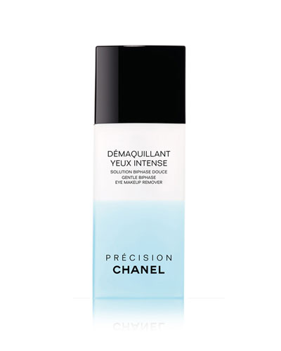 Chanel Precision Gentle Eye Make Up Remover 100ml/3.3oz