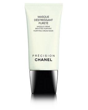 Chanel Precision Masque Destressant Purete Purifying Cream Mask