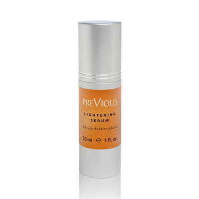 Beauty by Clinica Ivo Pitanguy PreVious Lightening Serum