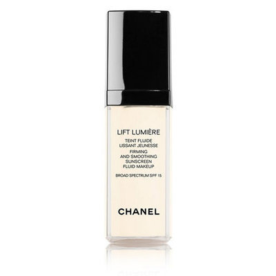 Chanel Lift Lumiere Firming and Soothing Fluid Makeup SPF 15