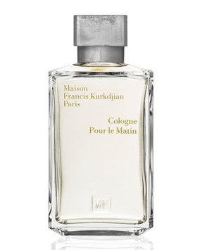 Cologne Pour Le Matin - Maison Francis Kurkdjian