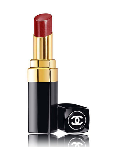 Chanel Hydrating Sheer Lipshine Lipstick-112 TEMERAIRE-One Size