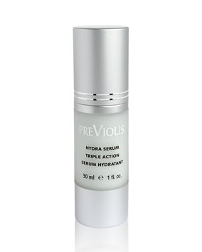 Beauty by Clinica Ivo Pitanguy Hydro Triple-Action Serum