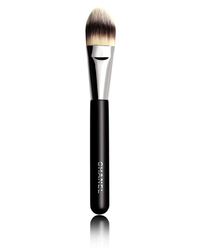 Chanel Les Pinceaux de Chanel 6 Foundation Brush