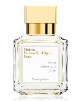 Aqua Universalis Forte - Maison Francis Kurkdjian