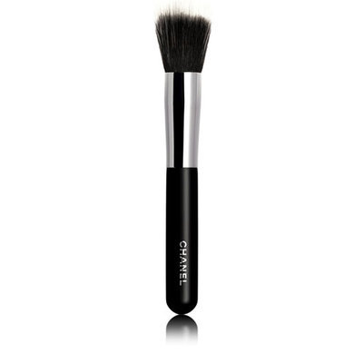 Chanel PINCEAU FOND DE TEINT ESTOMPE N°7 Blending Foundation Brush-NO COLOUR-One Size