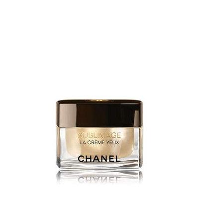 Chanel - Sublimage Ultimate Regeneration Eye Cream 15g/0.5oz