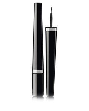 Ligne Graphique De Chanel Liquid Eyeliner Intensity Definition - No. 10 Noir - 2.5ml/0.08oz