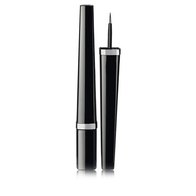 Ligne Graphique De Chanel Liquid Eyeliner Intensity Definition - No. 10 Noir - 2.5ml/0.08oz