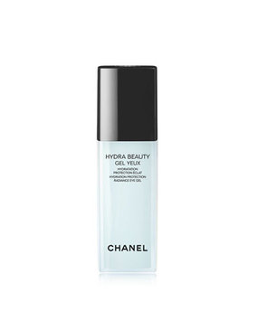 Chanel HYDRA BEAUTY GEL YEUX Hydration Protection Radiance Eye Gel-NO COLOUR-15 ml