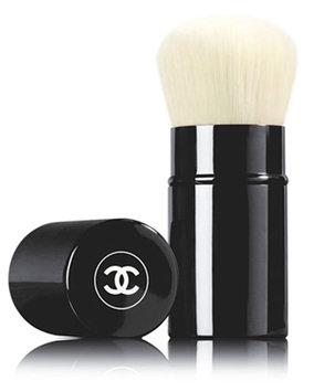 Chanel LES BEIGES Retractable Kabuki Brush-NO COLOUR-One Size