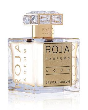 Aoud Crystal Parfum, 100 ml Roja Parfums