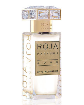 Aoud Crystal Parfum, 30 ml Roja Parfums