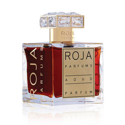 Aoud Parfum, 100 ml Roja Parfums
