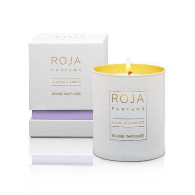 Roja Parfums - Lilas De Biarritz Scented Candle - 9cm