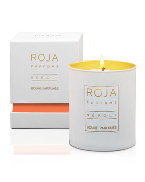 Roja Parfums - Neroli Scented Candle - 9cm