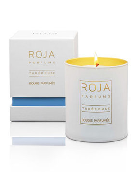 Roja Parfums - Tubereuse Scented Candle - 9cm