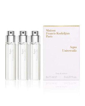 Maison Francis Kurkdjian Aqua Universalis Travel Spray Set, .37 fl. oz.