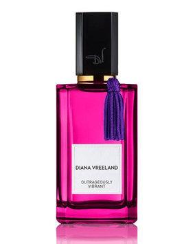 Diana Vreeland Parfums Outrageously Vibrant Eau de Parfum, 50 mL