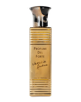 Versilia Aurum Eau de Parfum, 100 mL Profumi del Forte